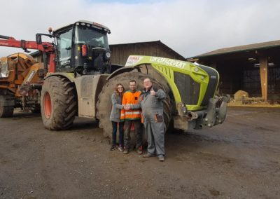 CLAAS XERION 4000_8