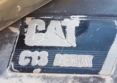 FINTEC 1080_CAT C13 ACERT_3