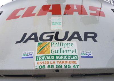 GUILLEMET CLASS 940 Jaguar_8
