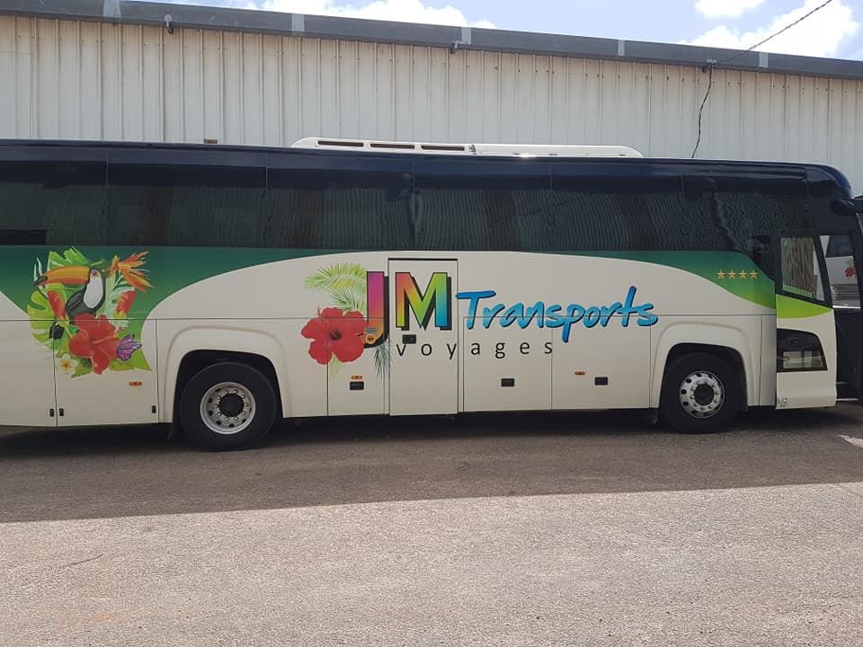 Transports JM / Guyane