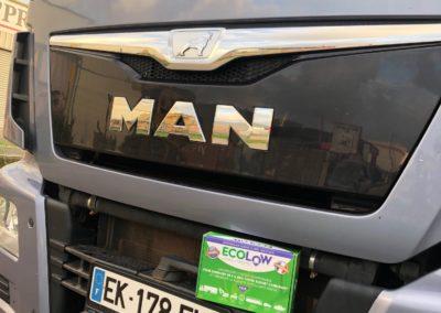 RSG Man TGS 33 440 VI