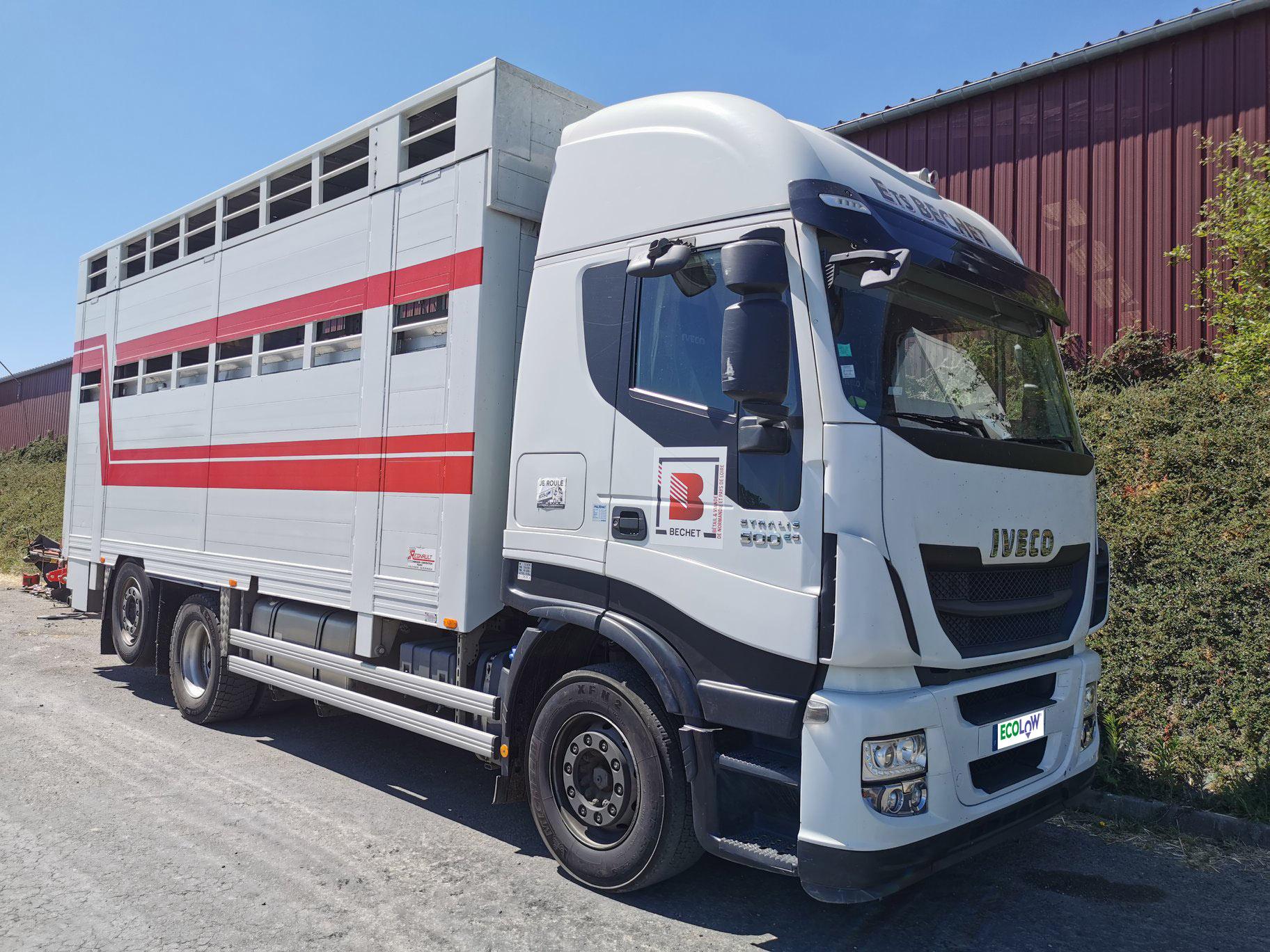 Transports BRECHET