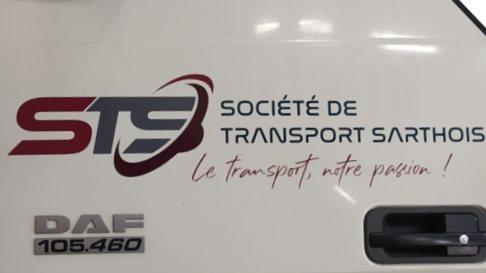 Transports STS Société de Transport Sarthois