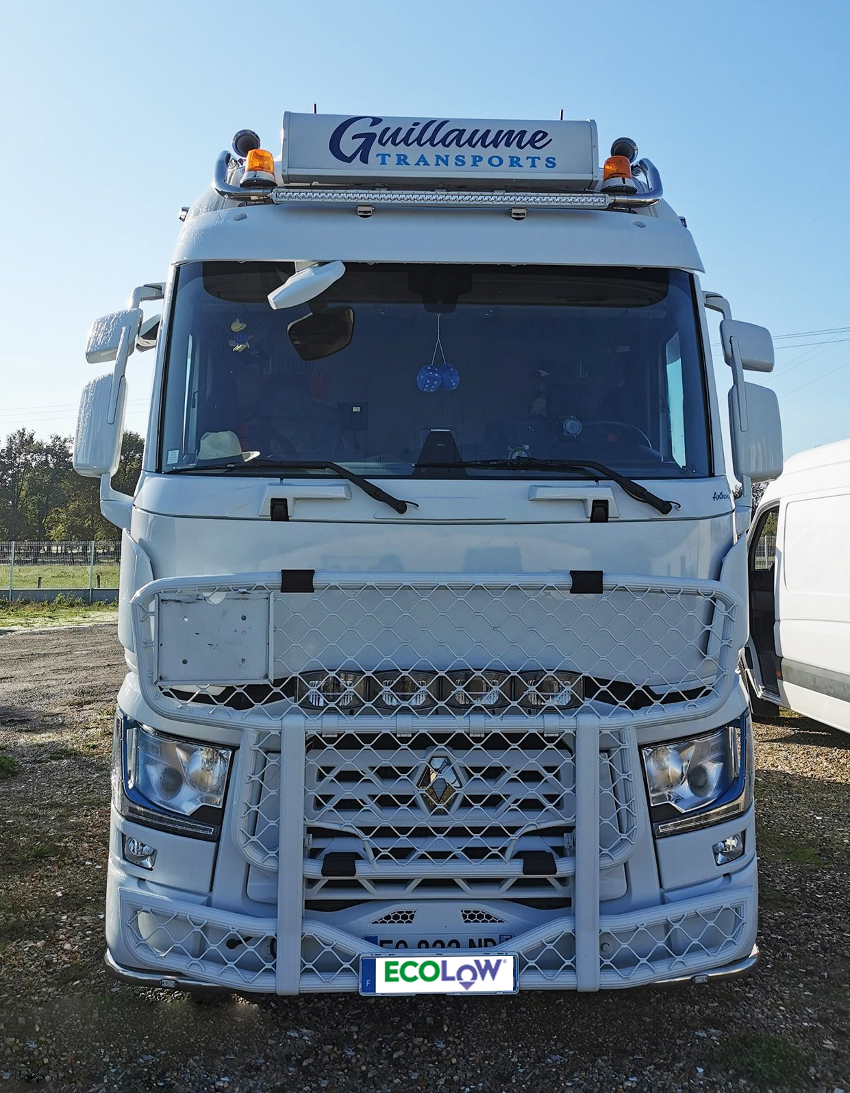 Transports GUILLAUME