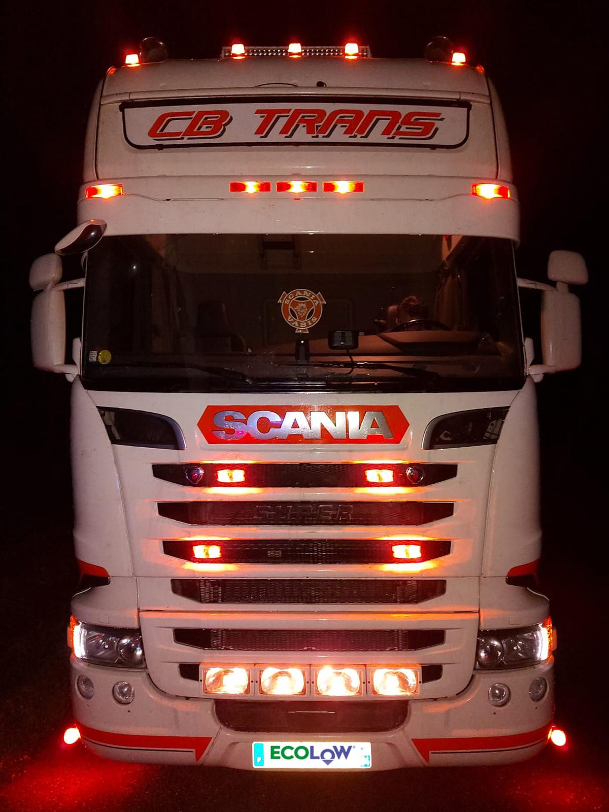 Transports CB TRANS