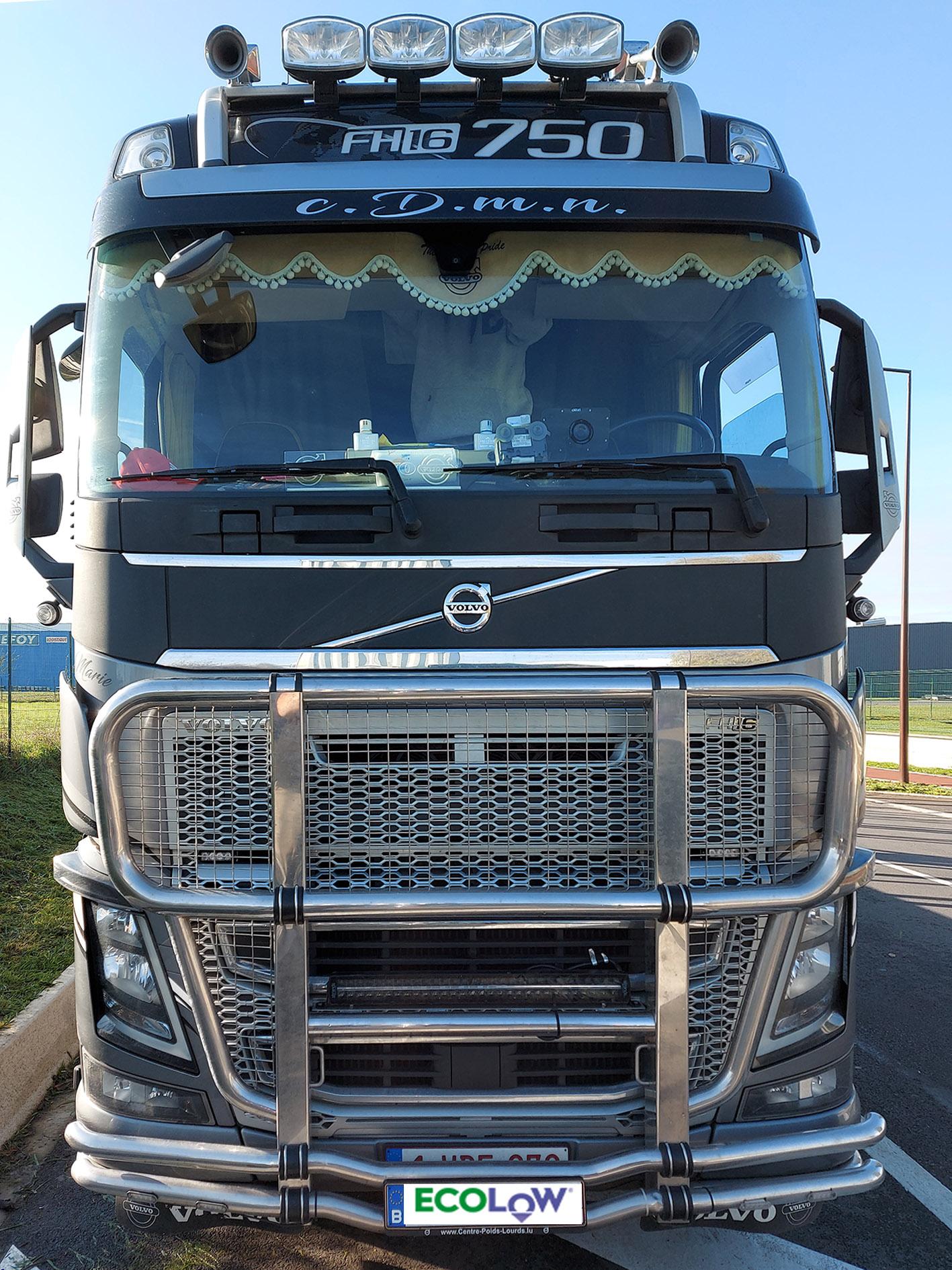 Transports CDMM