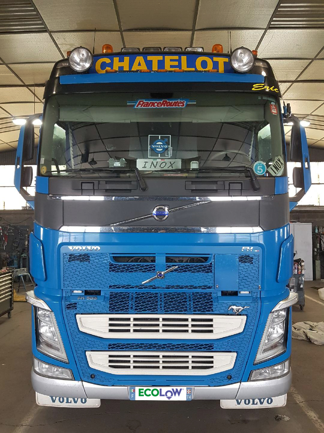 Transports CHATELOT
