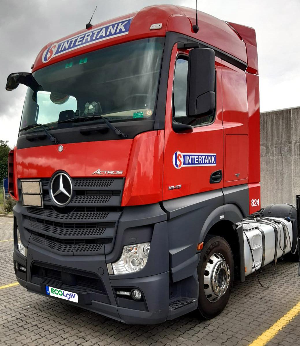 Transports INTERTANK (DK)
