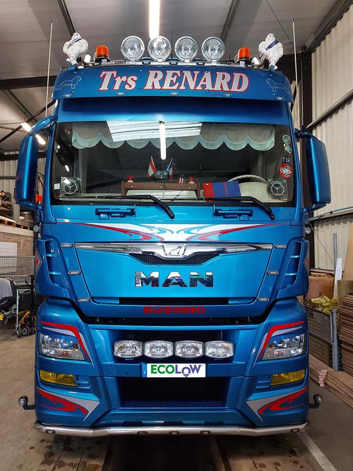 Transports RENARD
