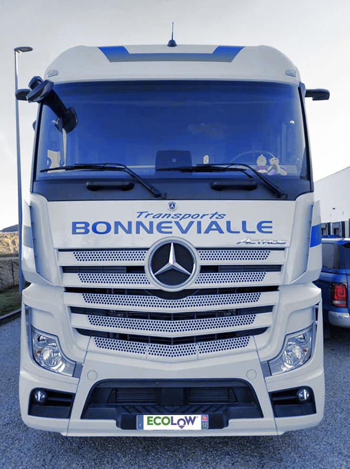 Transports BONNEVIALLE